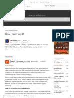 How I Order Card_ — Payoneer Community