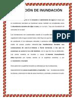 DEFINICIÓN DE inundacion.docx