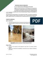 Articulo_Gestión de Riesgos de Inundación