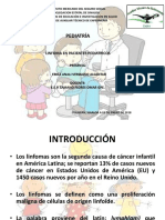 Pediatría Exposicion