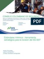 GCE347 Estandares Minimos Herramienta Estrategica Andrea Torres
