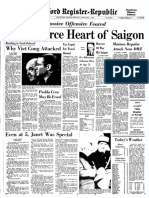 Feb. 5, 1968 Rockford Register-Republic front page