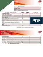 U1. EA.escala de Evaluacion