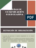 1.Teorías de La Comunicacion Corporativa (1)
