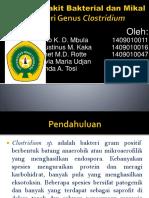 Clostridium Sp