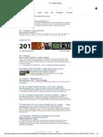 201 - Pesquisa Google