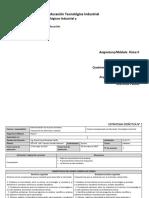 Formato Planeación Por Competencias Física II 2017-2