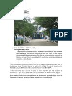 Historia La Federal