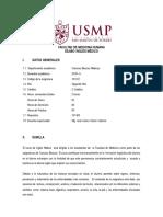 Silabo Ingles Medico 2018-0