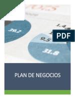 Easylife Plan de Negocios