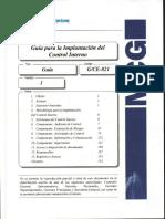 20121217_329 Guia Implantación Del Control Interno