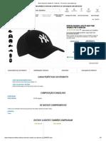 Boné Basebol Adulto NY Yankees - À Venda Na Decathlon.pt