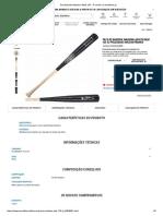 Taco Basebol Madeira MLB 125 - À Venda Na Decathlon.pt