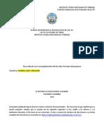 Plan de Gestión Para El Uso Educativo de Las Tic Versión 3 Ie