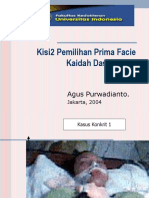18.Prima Facie Tk i - 2005