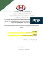 Proyecto Final Con Ajuste de Diapositivas Para Presentar Ing. Tito