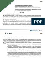 Guía Concursos de Méritos y Oposición Cuarta Fase – Convocatoria 10.4