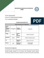Programa Psicofisiologia II
