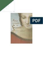 Amor y Muerte en Florencia - Sarah Dunant-WWW.freeLIBROS.com