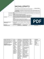 Plan de Estudios Cs 2015