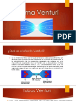 Sistema Venturi