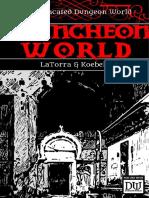 Truncheon World