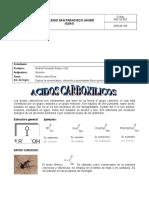 Guia 11 Acidos Carboxilicos