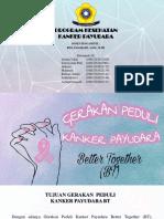PPT KANKER PAYUDARA K.10.ppt