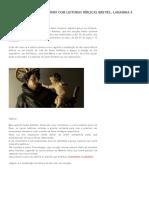 Breviário_ Trezena de Santo Antônio Com Leituras Bíblicas Breves, Ladainha e Responsório
