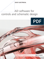 Autocad Electrical 2017 Brochure