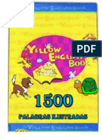 Portada the Yellow Book 3 Grado Bilingue Adventista 2