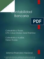 Contabilidad Bancaria Clase 1