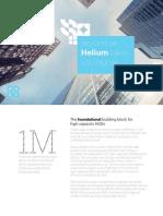 HGST Helium Technology BR03