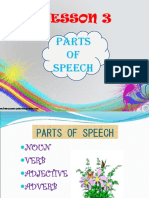 Singular vs Plural Nouns