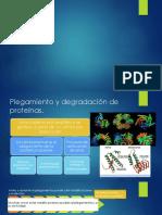 Biología nolecular II