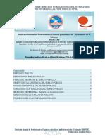 1. Generalidades Sobre Derechos y Obligaciones de Los Empleados Publicos Conforme a La Ley de Servicio Civil