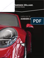 Catalogo de Productos Automotrices