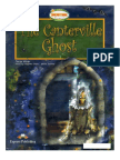 The Canterville Ghost Express Publishing