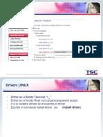 TSC Linux