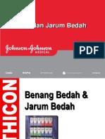352732110 14 Benang Dan Jarum Bedah Dr Alex Ppt