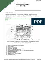 Diagramas Del Motor