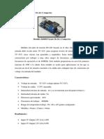 Modulo Xl6009 Fuente Dc