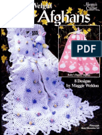 Maggie's Crochet - Worsted Weight Baby Afghans.pdf