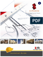 Technical Brochure (English)