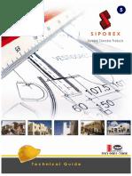 Technical Brochure (English)