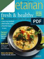 Vegetarian Times 2011-09