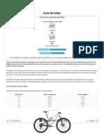 Cómo Calcular Tu Talla de Bicicleta _ Tuvalum