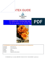 Atex Guide by Tuv