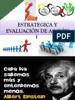 Matriz de Posición Estrategica y Evaluación de Acción