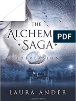 The Alchemist Saga